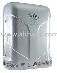 Wonderland Energy ORP Converter Water System