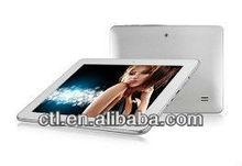 7.85 inch tablet PC A31 Qual core 8GB DDR3 1GB HDMI