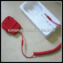 mobilel phone handsfree speaker/walkie talkie for cellphone