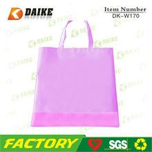 Wholesale Eco-friendly Non-woven Bag Shopping DK-W170