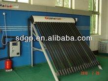 solar water heating panel price
