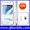 "3.5"" Android 4.0 Arrival! Pear Phone Low Price Chinese Mobile, Mobile With Mtk6515 Chipset Phone Made In China Mini 7562"