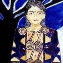 Sri Lanka cuadros de mujeres
