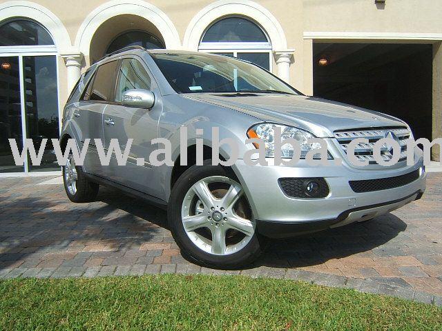 Mercedes Ml320. Mercedes ml 320 CDI used