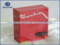Beautiful slimming tea green box