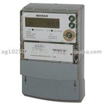 IEC Standard Electronic Revenue Meter