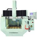 Automatique cnc machine de gravure de métal électrique( sxdk100160d)