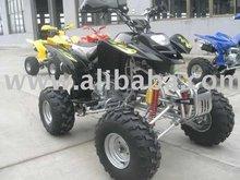 Cuatricycle-ATV