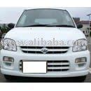 Subaru Pleo 4WD japanese cars