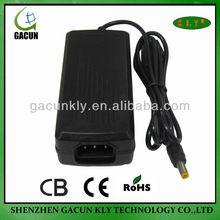 2013 new type lower price110V-240V 12V3A led lighting adapter