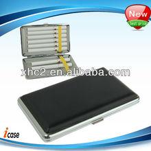 2013 eco-friendly wholesale cigarette cases for E-Cigarette