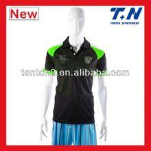football jersey kit suit