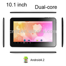 2013 New model tablet pc folding keyboard with android A20 process