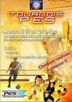 pes 2008 game