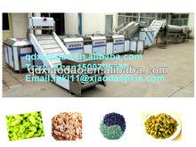 raisin washing machine,dry fruit processing line