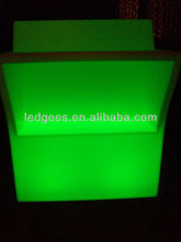 waterproof led bar counter/flashing counter