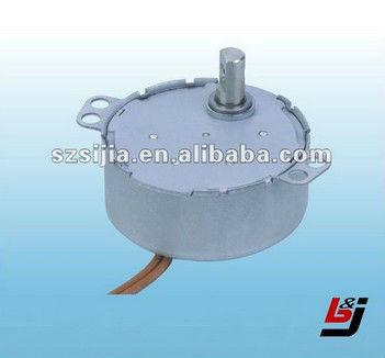 4w AC micro ceiling fan sychronous motors