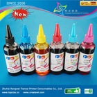 Top quality edible ink for hp printer/edible ink for brother printer