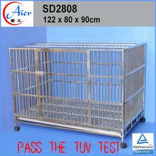 Pop up dog houses dog kennel cage