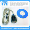 drivers usb to rs232 cable adapter