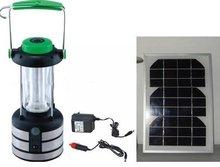 KDQ-112S Solar Camping Lantern