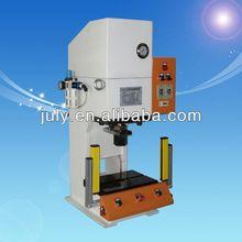 JLYCZ cnc hydraulic punch press