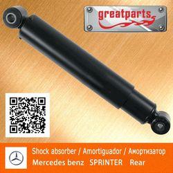 Rear Shock absorber Mercedes Sprinter 906 genuine spare parts