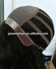 MONO top lace wig