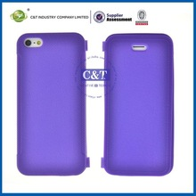 Deluxe Front and Back TPU Protective Dust Case Cover for iPhone 5 5G 5S
