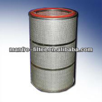 coalescing filter in mechanical part and fabrication service