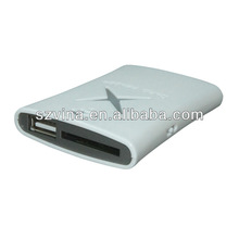 wireless router repeater with multi-function SD&U disk card reader