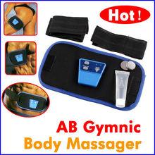 AB Gymnic Body Massager Abgymnic Muscle Toner Belt
