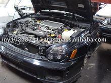 Halfcut (Subaru Impreza) EJ20T