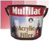 Multilac Acrylic Wall Filler Paint