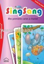 SingSang-Mes premieres cartes a chanter