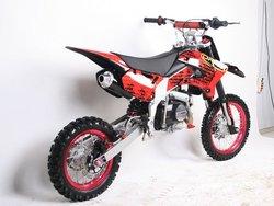 Dirt Bike 140cc. Oil Cooled Orion AGB-29 14 / 12 Rims