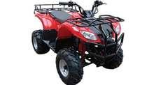 KN200ST ATV