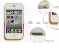 Brand new mobile phone case cover for iphone 4