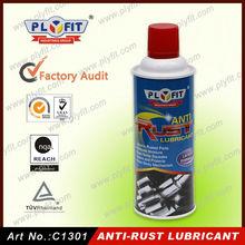 High Quality Anti-Rust agent Spray (RHOS,REACH,SGS)