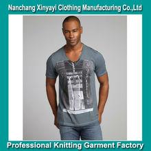 Mens clothing print t-shirt factory sale/Clothing mens t-shirt