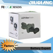 2.8 X 3 inch Visor de LCD Viewfinder for Canon 550D / Nikon D90 (V2)