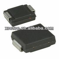 SMCJ12CA-13-F#SMCJ Series, TVS ZENER BIDIRECT 1500W 12V SMC Transient Voltage Suppressors TVS Diodes,Unidirectional tvs Diodes
