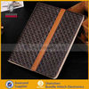 2013 new design PU flip case for ipad 4