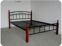 DC-8650 Metal bed
