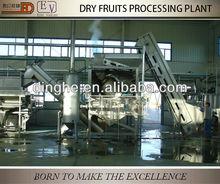 Industry carrot juice extracting machine