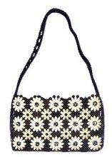 HB024 Bead handbag
