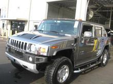 2008 Hummer H2 used car