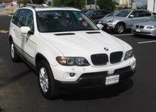 2004 BMW X5 3. 0i used cars