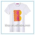 2013 el diseño de su propio cáñamo camiseta camisetas al por mayor para tener la etiqueta t shirt