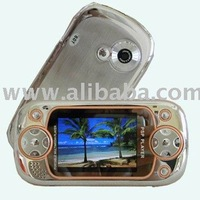 """Wholesale 2. 8"""" TFT LCD Multi-Function Game Player with DC & DV & TV out"""
